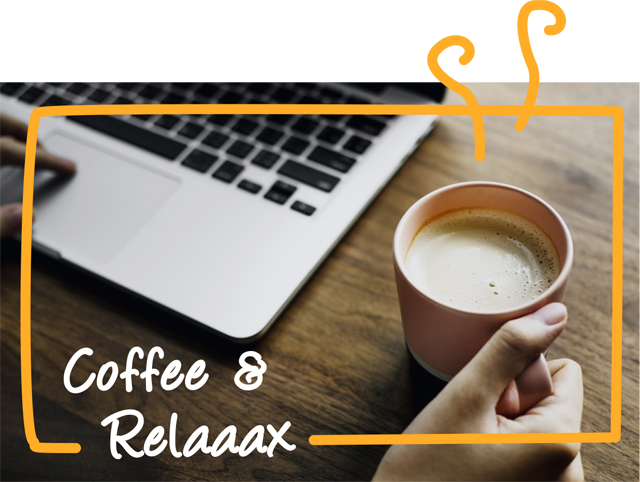 Coffee & Relax!